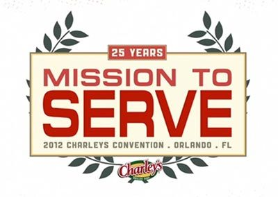 Charley's Subs – Annual Franchisee Meeting Video