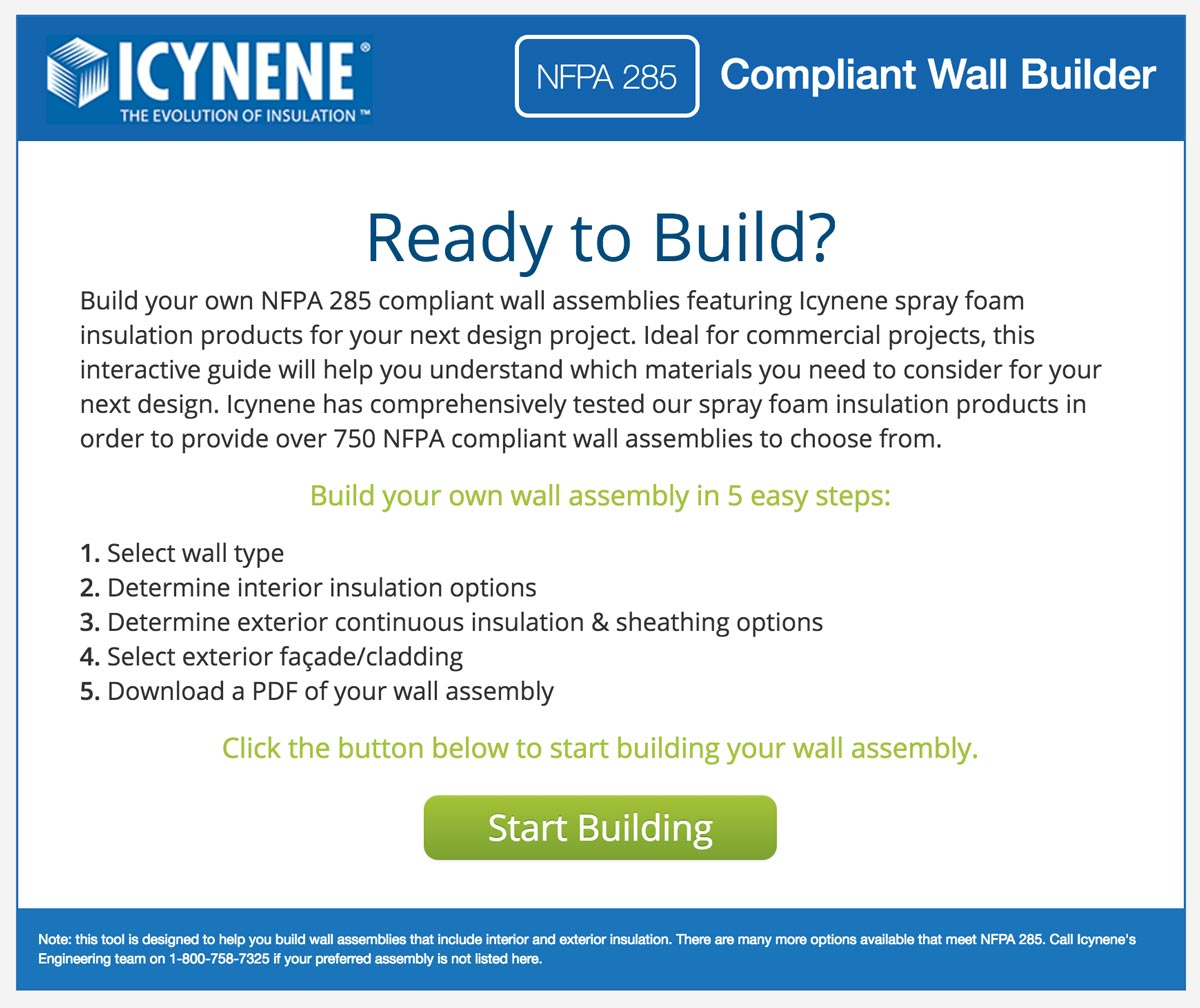 interactive website builder