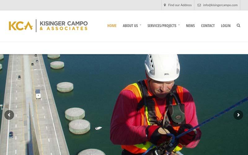 Kisinger Campo & Associates