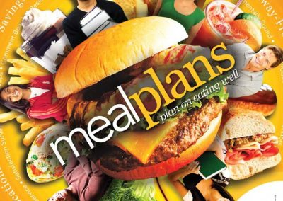 Lackman Meal Plan Brochure