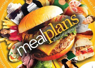 Lackman Meal Plan Brochure