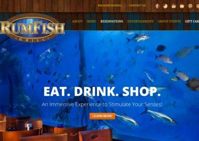 Rumfish Grill