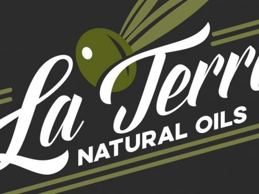 La Terra Natural Oils Logo