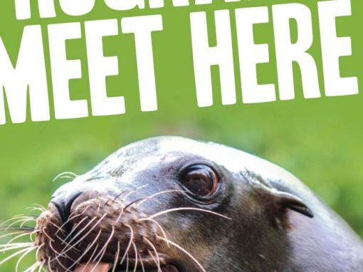 Birmingham Zoo Education Programs Park Sign
