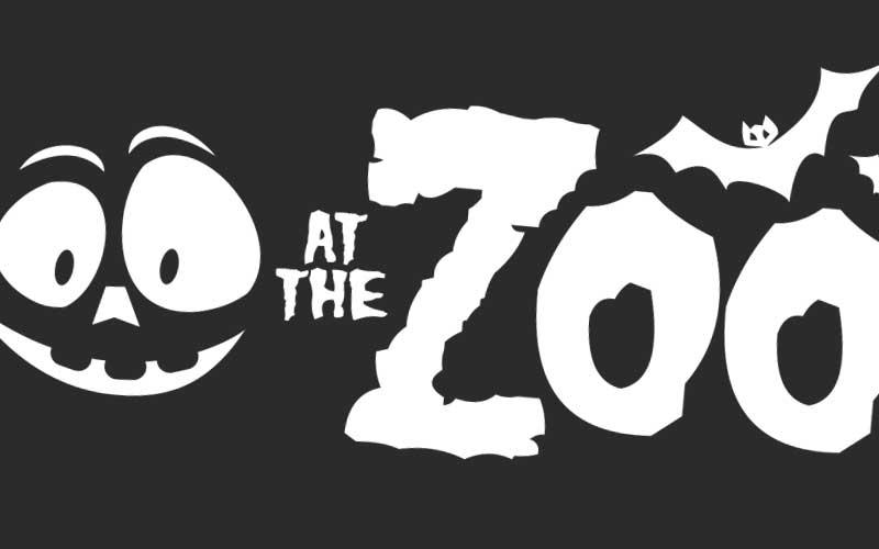 Boo at the Zoo Logo