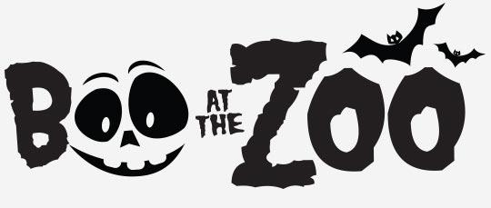 grafx design digital agency tampa bay florida boo at the zoo logo