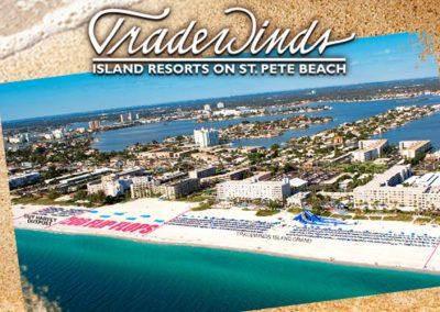 Tradewinds Island Resorts Responsive Postcard Email