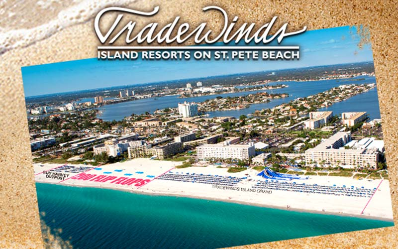 Tradewinds Island Resorts Responsive Postcard Email