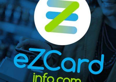 FIS Global eZCard Product Logo