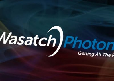 Wasatch Photonics Logo