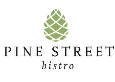 Pine Street Bistro Logo
