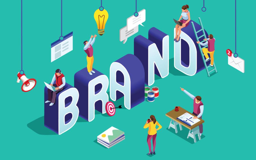 Build Your Brand, Even (Especially)  During Quarantine